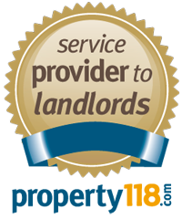 property118.com badge